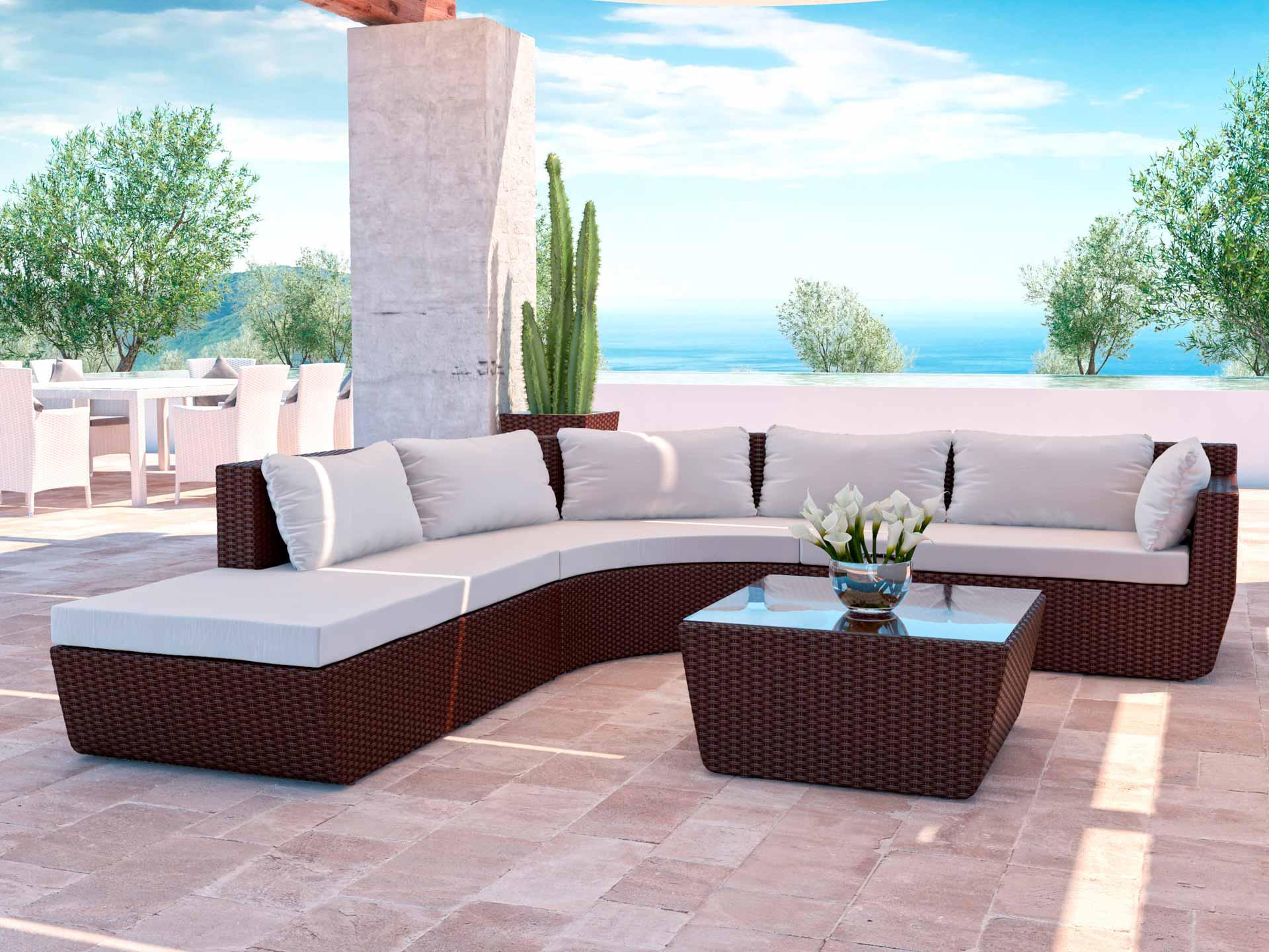artelia austria gartenm bel esstisch set im ausverkauf. Black Bedroom Furniture Sets. Home Design Ideas