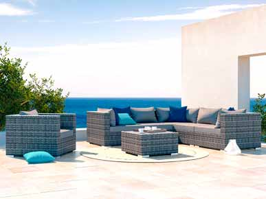 Lounge-Ecke - Alfa L