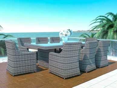 Terrassen Essgruppe - Catalaya XL