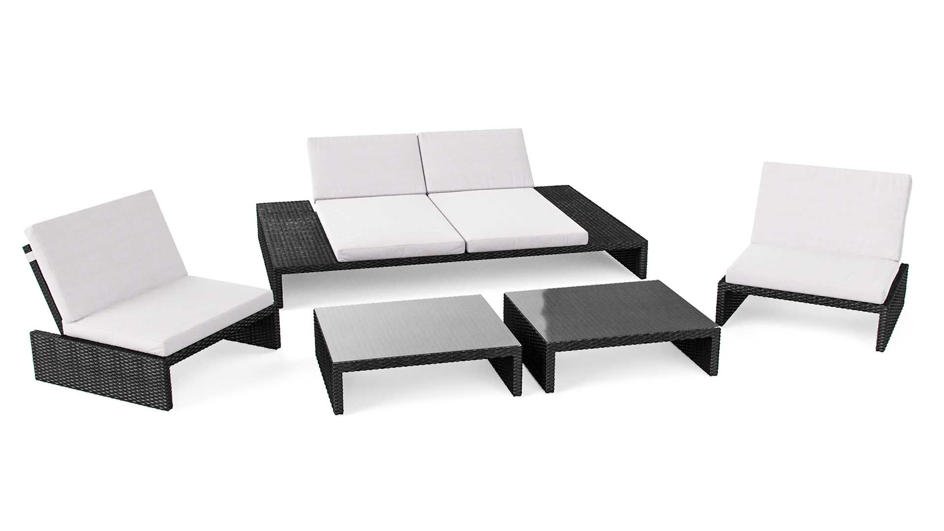 artelia austria outdoor loungem bel set f r terrasse und lounge. Black Bedroom Furniture Sets. Home Design Ideas