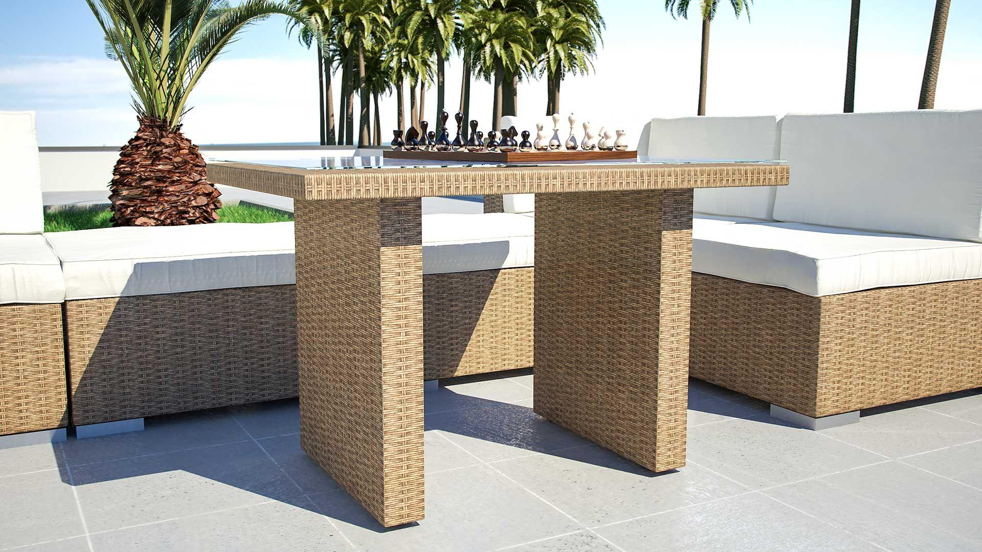 Tisch Tisch für Lounges