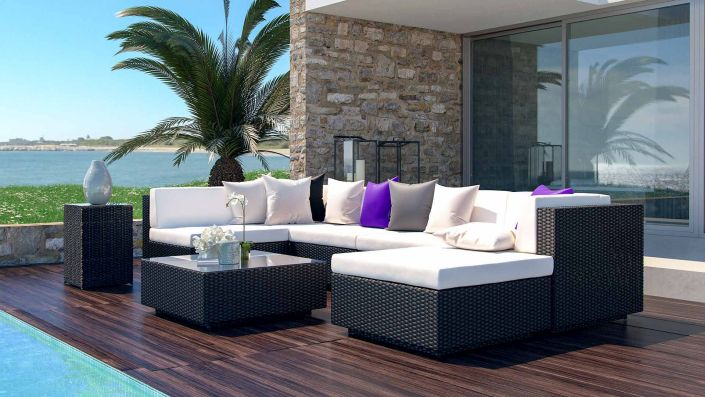 artelia austria jetzt rattanm bel f r garten und. Black Bedroom Furniture Sets. Home Design Ideas