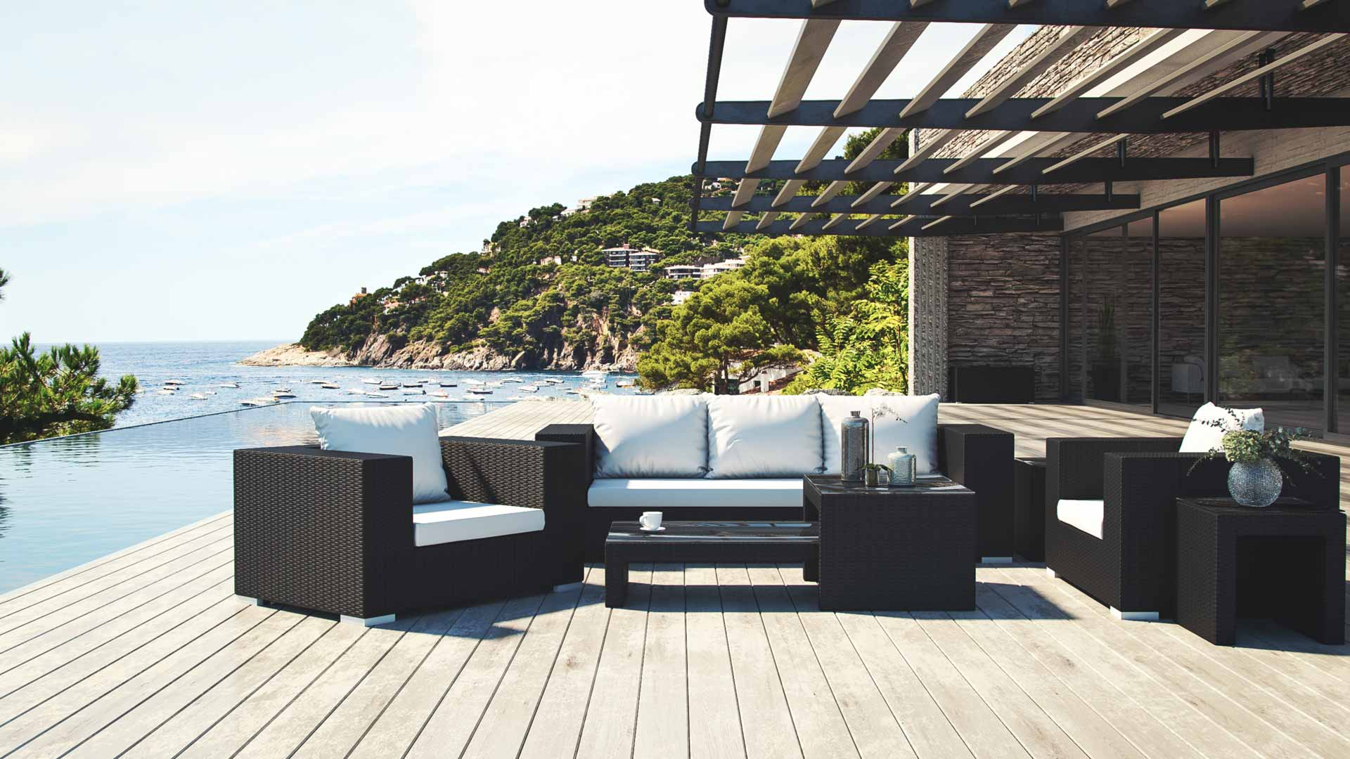 artelia austria gartenm bel lounge matelia. Black Bedroom Furniture Sets. Home Design Ideas