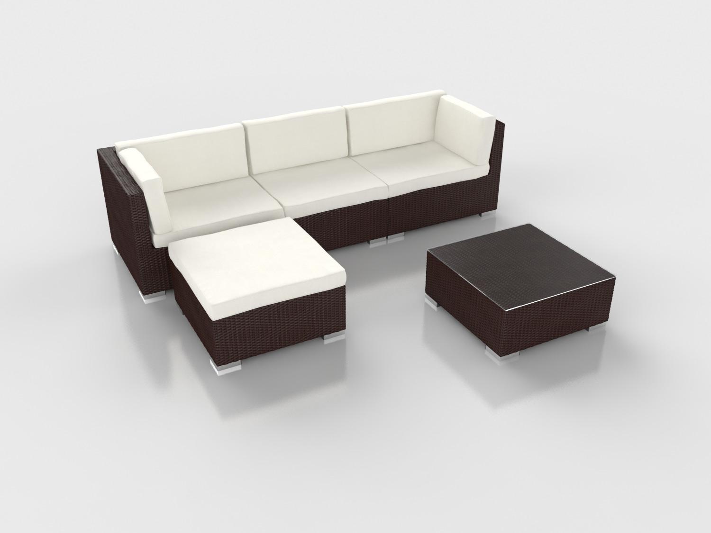 ARTELIA AUSTRIA   Gartenmöbel Set im Lounge Design günstig im ...